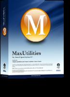 15% Max Utilities Pro – 2 PCs / Lifetime License Coupon Sale