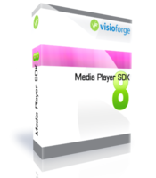 VisioForge Media Player SDK Professional – One Developer Coupon Sale