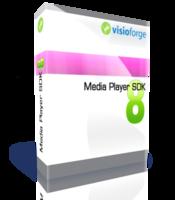 Unique Media Player SDK Standard – One Developer Coupon