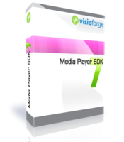 VisioForge Media Player SDK with Source code – One Developer Coupon