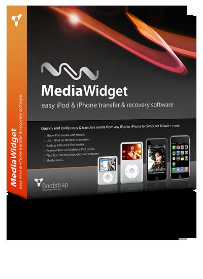 15% OFF MediaWidget