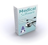 Antamedia Medical Software – 40 Computers Discount