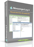 Instant 15% MessengerLog 8 Coupon Sale