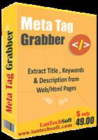 Meta Tag Grabber Coupon Code