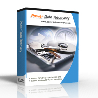 15% MiniTool Power Data Recovery – Personal Standard Coupon