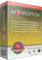 15 Percent – MobiEspion