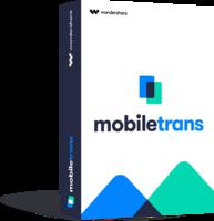 Wondershare Software Co. Ltd. MobileTrans – WhatsApp Transfer Discount