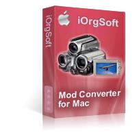 Mod Converter for Mac Coupon – 50%