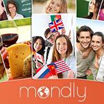 Mondly Premium 1 Language – Monthly Subscription Coupon