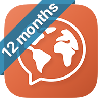 Ati Studios Mondly Premium 33 Languages – Annual Subscription Coupon