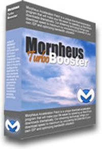 Morpheus Turbo Booster Coupon Code – 35%