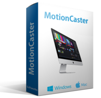 MotionCaster Home (1 Month) – Mac – Exclusive 15 Off Coupon