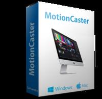 MotionCaster Pro (12 Month) – Win Coupon