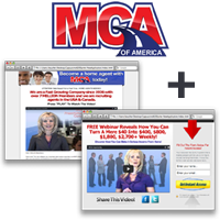 15% OFF – Motor Club of America MCA Opportunity Site + Capture Page (Longer) ~ Monthly Subscription