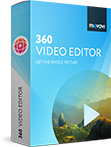 Exclusive Movavi 360 Video Editor Coupon Discount