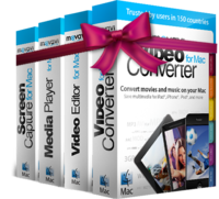 Movavi – Movavi Super Video Bundle for Mac Coupon