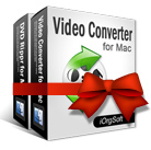 Movie Converter for Mac Coupon – 50% Off