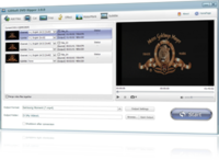 GilISoft Movie DVD Converter (3 PC) Coupon Sale