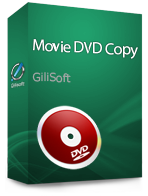 GiliSoft Movie DVD Copy (3 PC) Coupon