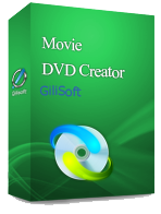 Movie DVD Creator  – 1 PC / 1 Year free update Coupon