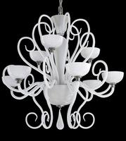 Kstudio Murano glass chandelier Coupon