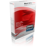 Music Editor Free Coupon 15% OFF