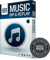 Music Rip & Replay (Mac) Coupon 15% OFF