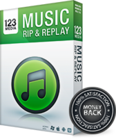 Music Rip & Replay (PC) – 15% Discount