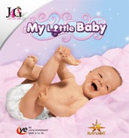 Exclusive My Little Baby Coupon Discount
