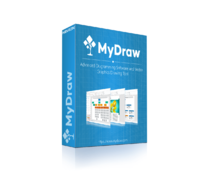 MyDraw for Mac Coupon