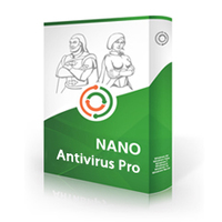Instant 15% NANO Antivirus Pro (business license) Sale Coupon