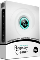 NETGATE Registry Cleaner Coupon Code