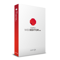 Exclusive Namo WebEditor ONE – 1st year subscription (English version only) Coupon Sale