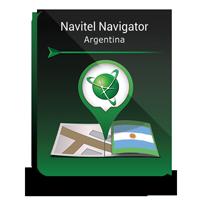 15% Navitel Navigator. Argentina Coupon