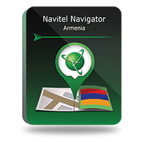 "Navitel Navigator. ""Armenia"" (365 days) Coupon 15% OFF"