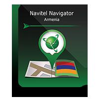 "Navitel Navigator. ""Armenia"" (365 days) Coupon 15% OFF"