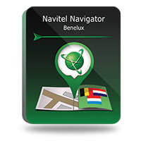 "Navitel Navigator. ""Benelux"" (365 days) – 15% Sale"