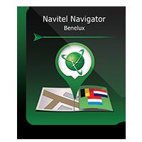 """15% – Navitel Navigator. """"Benelux""""."""