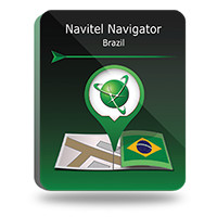 "15% Navitel Navigator. ""Brazil"" (365 days) Coupon Code"