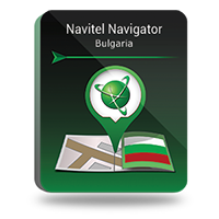 "Navitel Navigator. ""Bulgaria"" (365 days) Coupon Code"