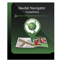"Navitel Navigator. ""Carpathians"" – Exclusive 15% off Coupons"