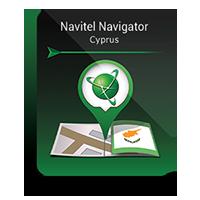 "Navitel Navitel Navigator. ""Cyprus"" (365 days) Coupon Code"