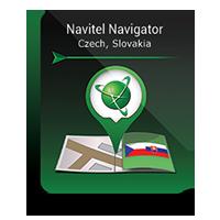 "Navitel – Navitel Navigator. ""Czech Republic Slovakia"". Coupons"
