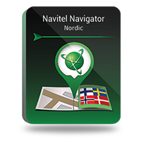 "Navitel – Navitel Navigator. ""Denmark Finland Iceland Norway Sweden"" (365 days) Coupon Code"
