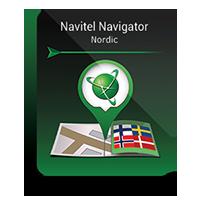 "Navitel Navigator. ""Denmark Finland Iceland Norway Sweden"". – Exclusive 15% Off Coupon"