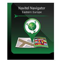 """15% – Navitel Navigator. """"Eastern Europe""""."""