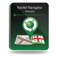 Navitel Navigator. Georgia Win Ce Coupons 15%