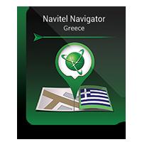"Navitel Navigator. ""Greece"". Coupons"