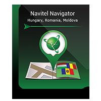 "Navitel Navigator. ""Hungary Romania Moldova"". – Exclusive 15 Off Discount"