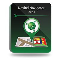 "Exclusive Navitel Navigator. ""Iberia"" (365 days) Coupon Code"